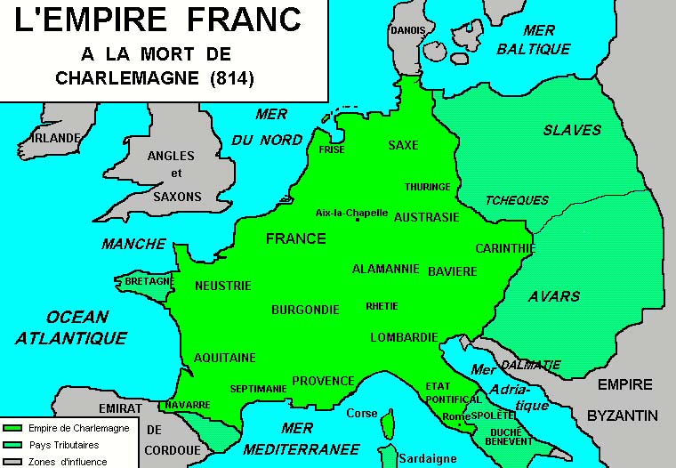 Carte France Lascaux Voir Une Carte de France